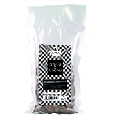 Grani di cacao