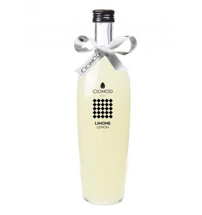 Liquore rosolio limone