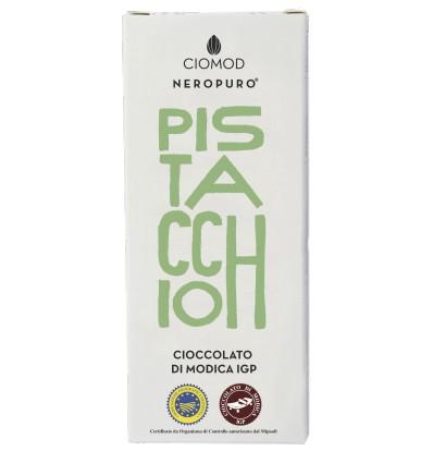 Cioccolato pistacchio