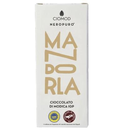 Cioccolato mandorla