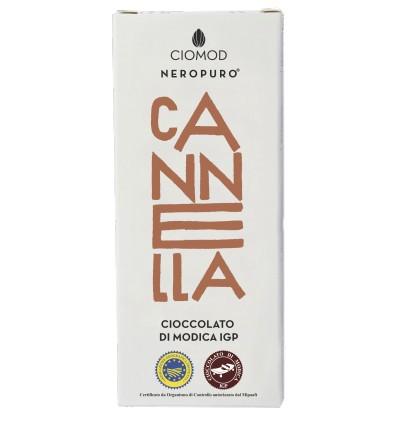 Cioccolato cannella